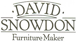 David Snowdon - Furniture Maker